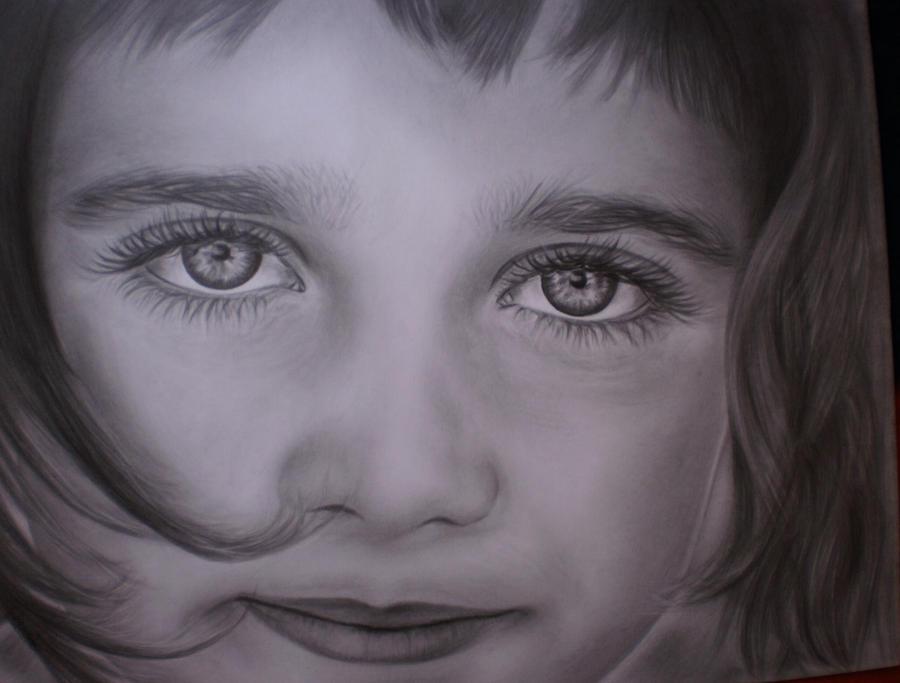 Kathy by Mariannaeva