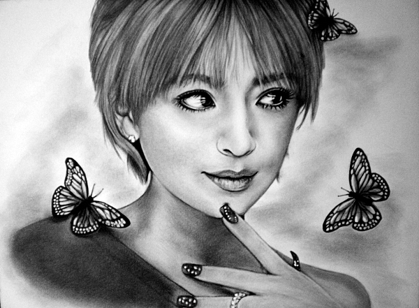 ayumi hamasaki and perfectly normal life Japanese pop star ayumi hamasaki is going completely deaf, she said on her blog team ayu on saturday (may 20) hamasaki, who is the best-selling japanese.