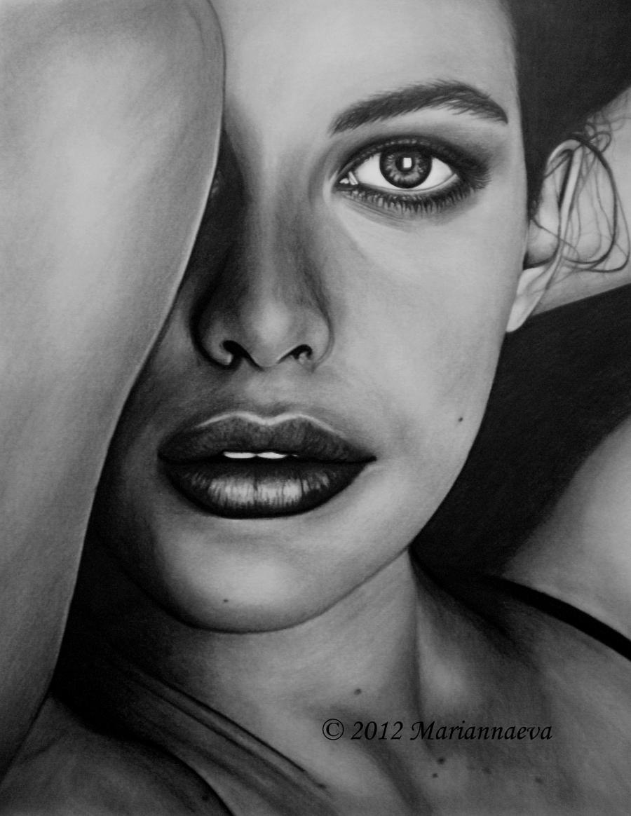 Liv Tyler by Mariannaeva