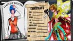 PVA contract Mikael and Bathala