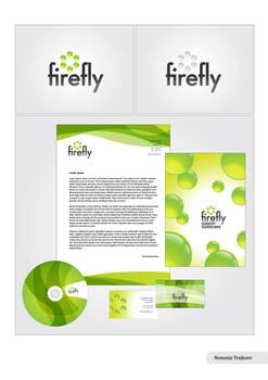 Firefly - Corporate Branding