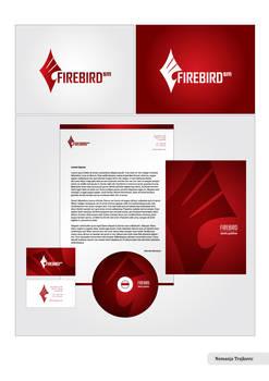Firebird - Corporate Branding