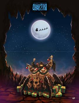 Jingle Hells, Jingle Hells!