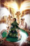 Angiris Christmas