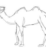 How to make a robo camel by killingarkady