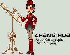 Zhang Hua - round 2 by killingarkady