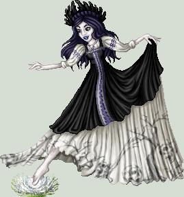 Marzanna by killingarkady