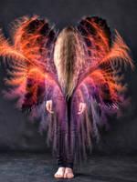 Problems with angel 1 by hadeeldar