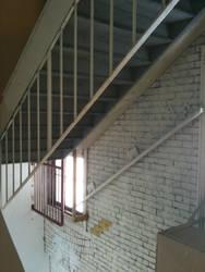 Escher Architecture