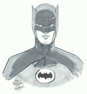 12 Days of Geeksmas 2013 #05: Batman '66