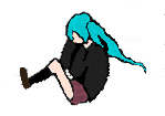Rolling Girl by animagic610