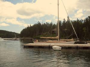 Antique Little Bay