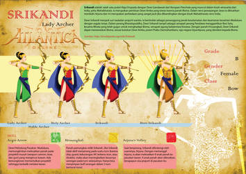 Srikandi by die-waffen-legt-an