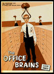 The office brains