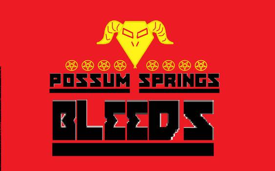 Prototype Possum Springs Bleeds (Yellow)