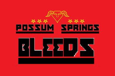 Possum Springs Bleeds (Minimalist Yellow)