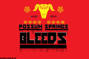 Possum Springs Bleeds (Way Too Much Detail)