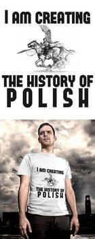 T-Shirt Polish Project