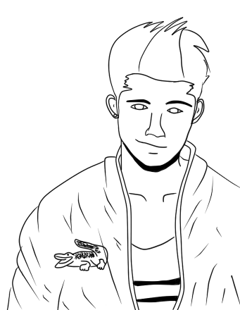 Harry zayn niall free coloring pages for Zayn malik coloring pages