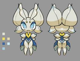 Dirona24 Character Design