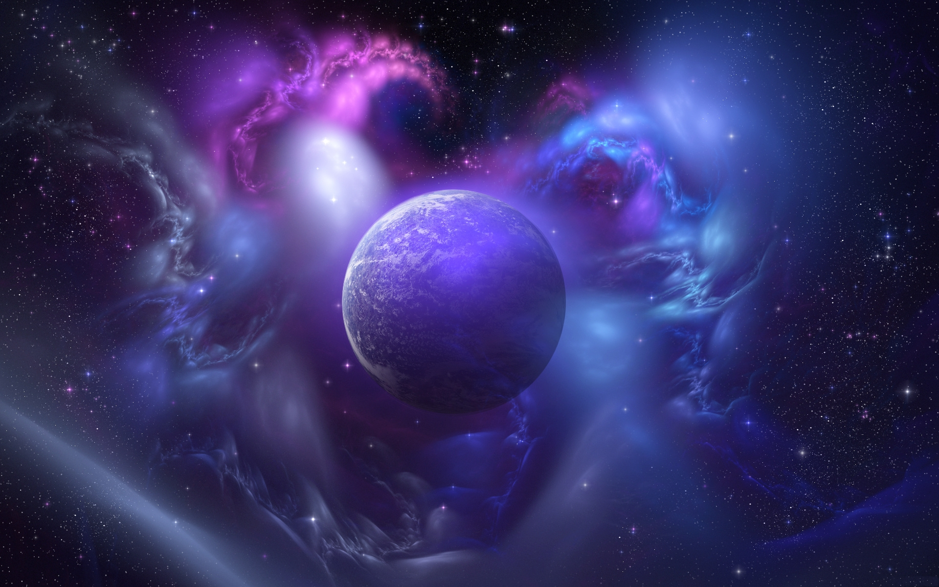 Galaxy Background For Twitter Galaxy wallpaper by