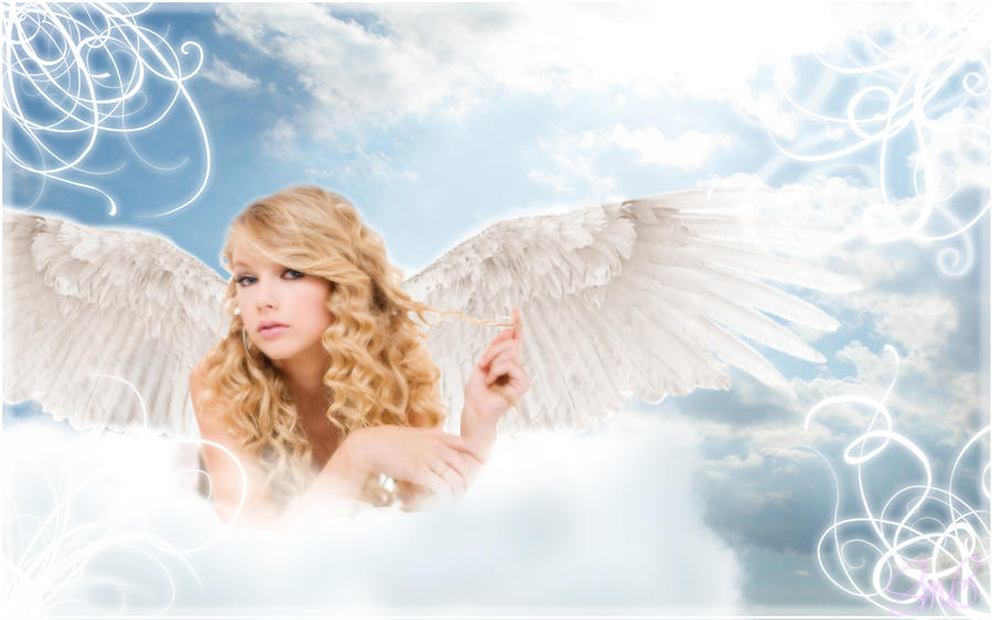angel from heaven - photo #3