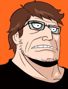 Fenrislord's Profile Picture
