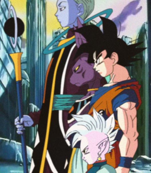 Dragon Ball Super Capitulo 58 Animado En Los 90s By