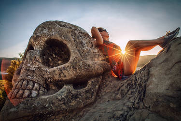Life after Death by BaciuC