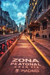 Gran Via 1 by BaciuC