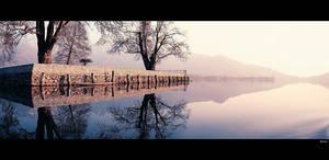 Silence by BaciuC