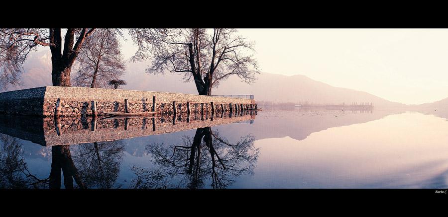 Enjoy the silence.....