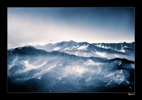 The Himalayas 2 by BaciuC