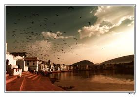 Tirth Raj by BaciuC
