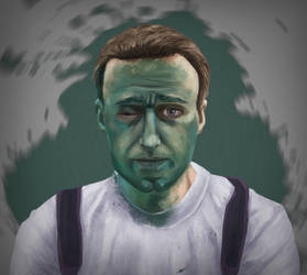 Navalny20!8 by KrisSsApple