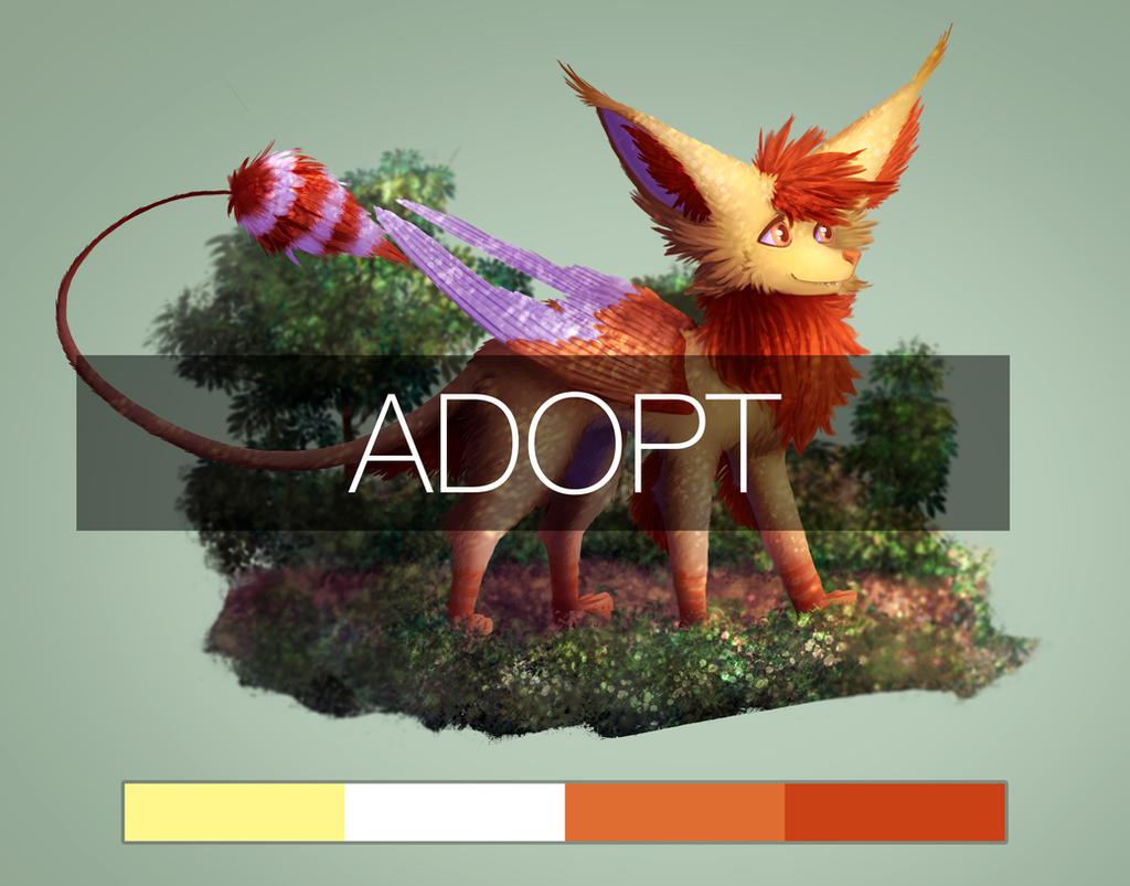 Adopt [CLOSE] by KrisSsApple