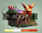 Adopt [CLOSE]