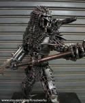 Metal Predator