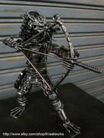 Metal Archer Predator by Kreatworks