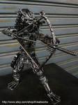 Metal Archer Predator