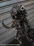 Metal Predator_Swordman