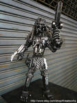 Metal Predator : The Gunner