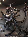 The 2.35m Metal Alien