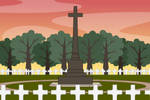 The Cross of Normandy