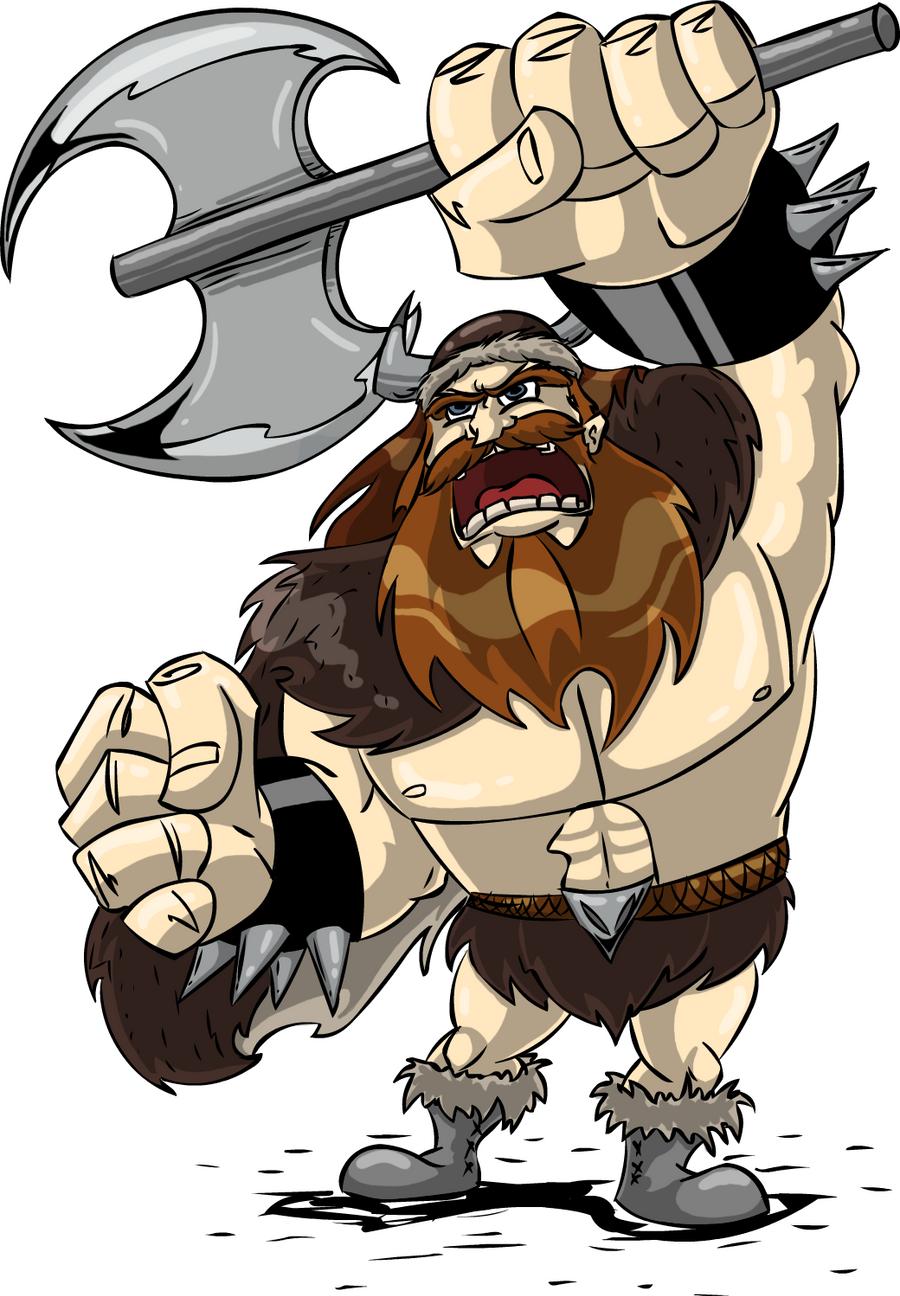vikings rule by marz85 on deviantart