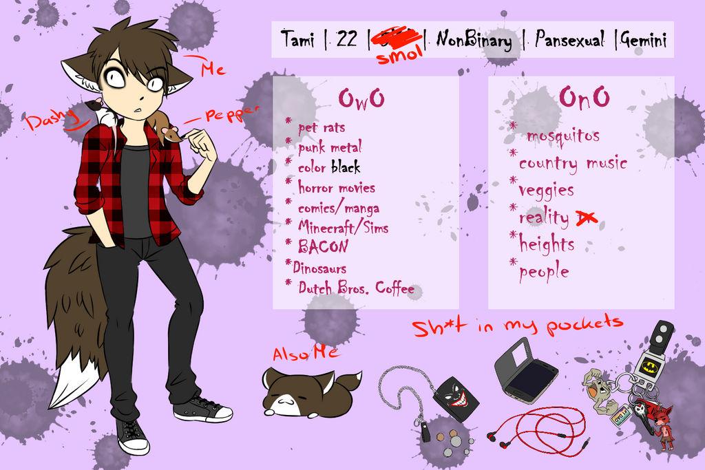 ArtsyxFox's Profile Picture