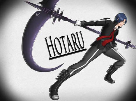 Hotaru
