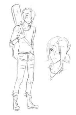 TJ Sketch