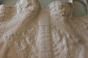 Corset in Detail by ColeV