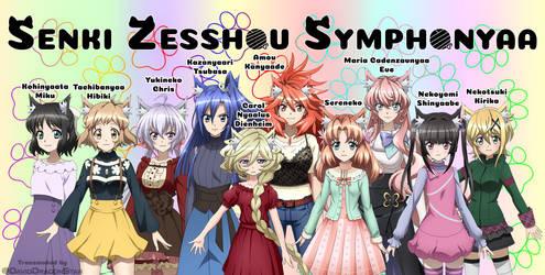 [21-02-22] Senki Zesshou Symphonyaa v2